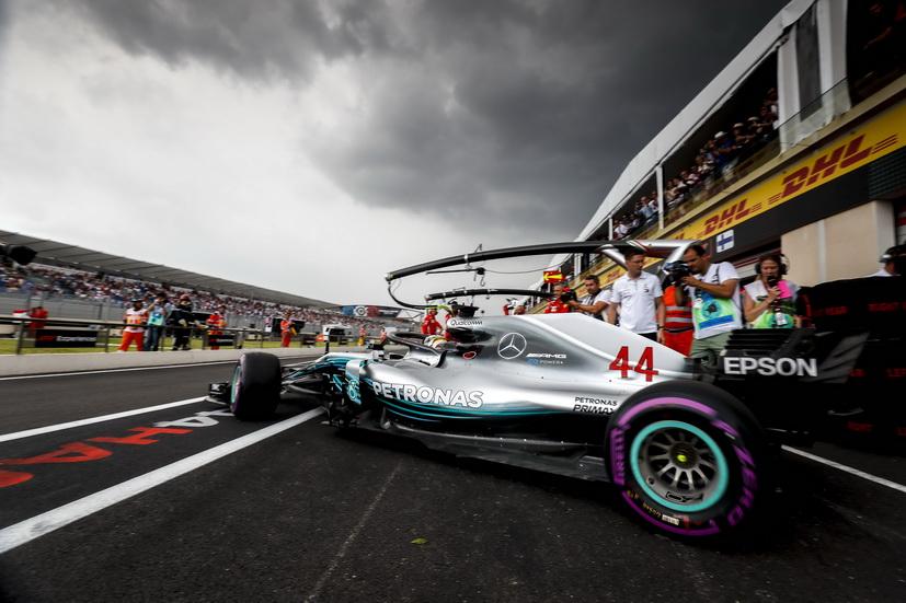 GP de Francia de F1: estrategias para la carrera