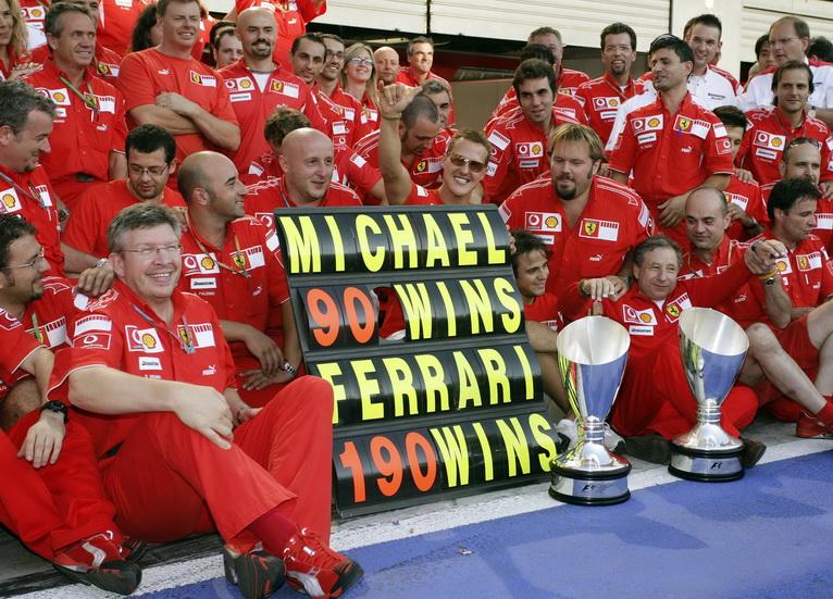 GP de Francia de F1: ¿sabías qué...?