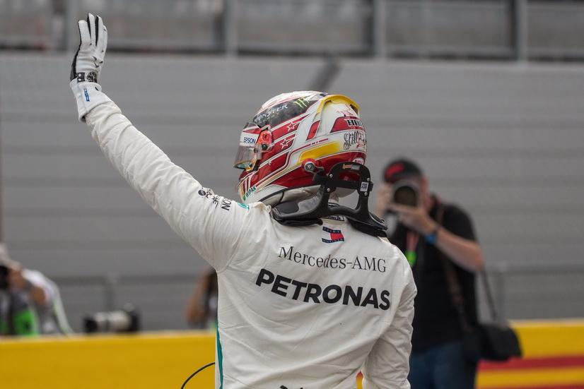 GP de Francia de F1: estas son las clasificaciones tras la carrera