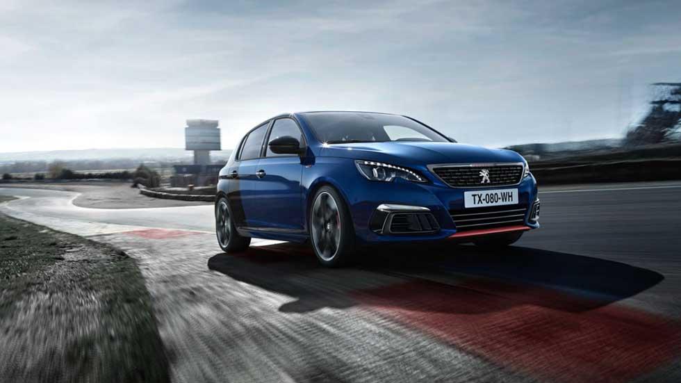 Peugeot 308 2020: la próxima generación que viene del compacto