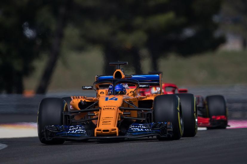GP de Austria: Alonso espera mejor suerte en el Red Bull Ring