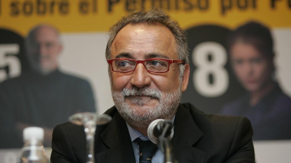 Pere Navarro, nuevo director general de la DGT