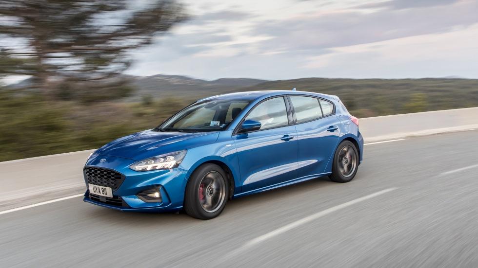 Ford Focus 2018: prueba y precios de su 4ª generación, la más interesante
