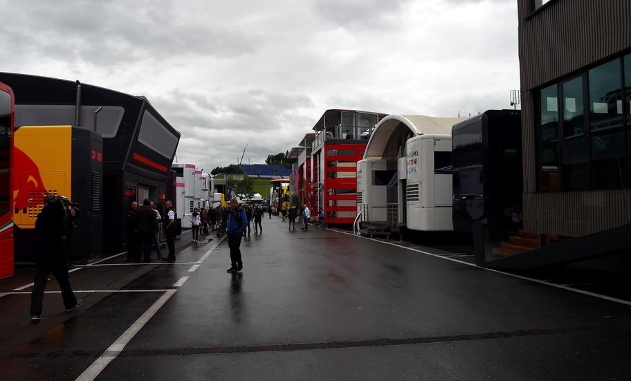 GP de Austria F1: los horarios de este fin de semana