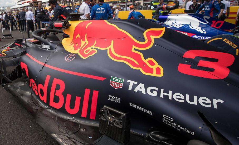 """GP de Austria: """"botón mágico"""" también para Red Bull y McLaren"""