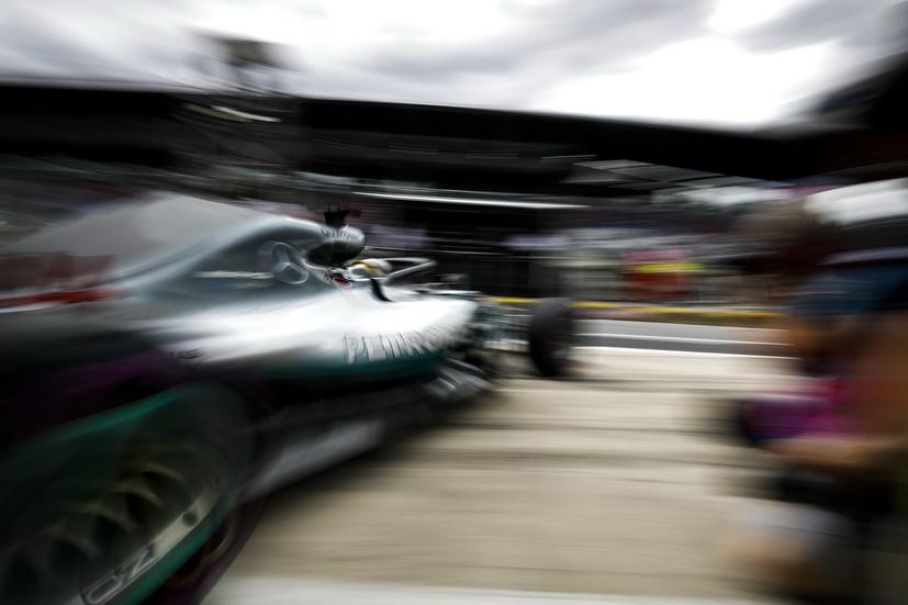 GP de Austria (FP2): otra vez los Mercedes