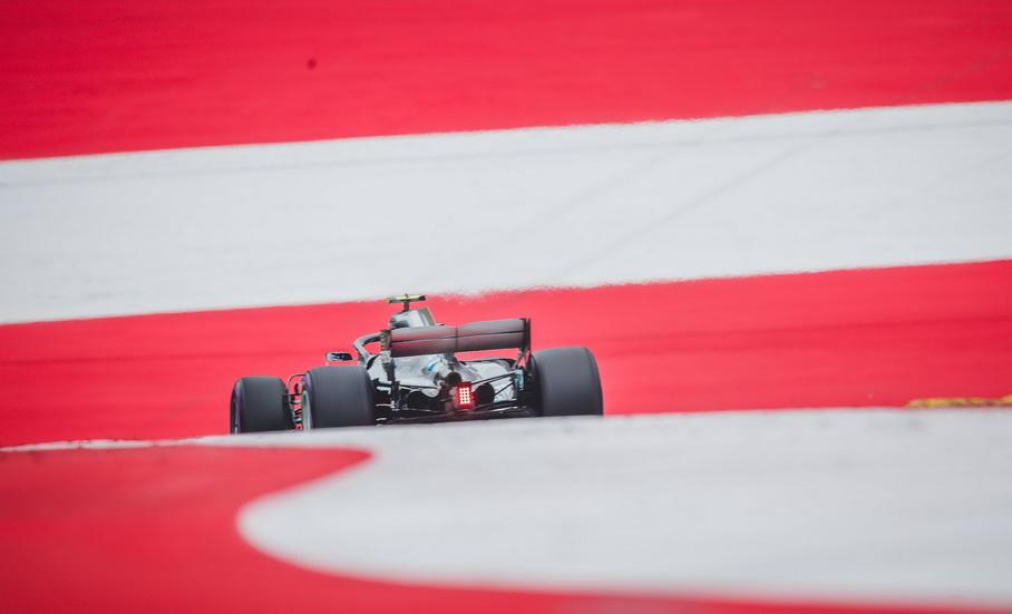 GP de Austria (Q): pole para Bottas y Hamilton segundo