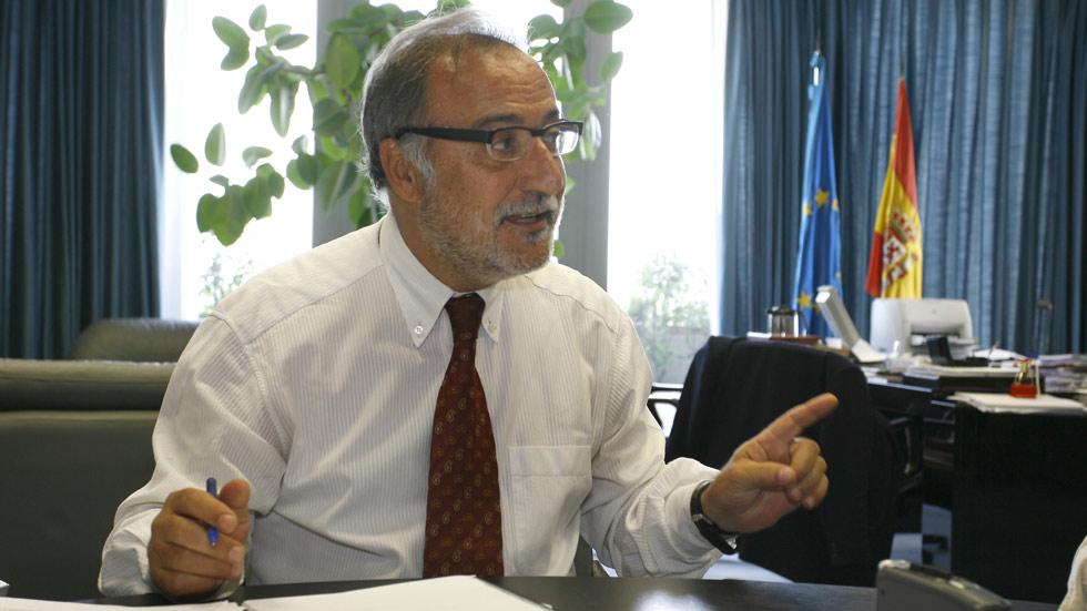 Pere Navarro y las medidas que adoptará la nueva DGT