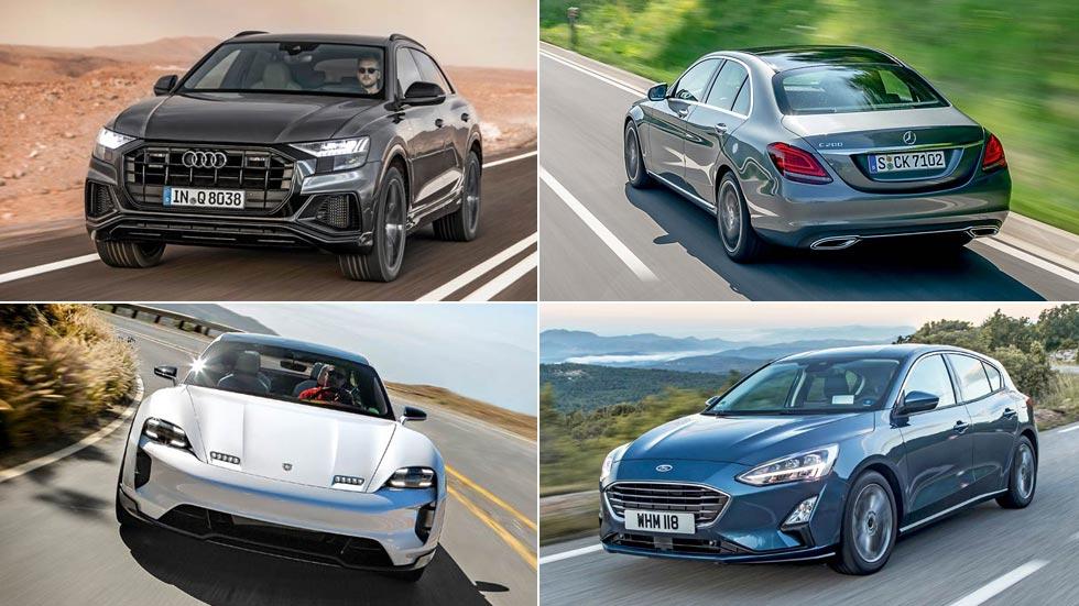 Revista Autopista 3061: especial los 10 mejores coches nuevos, a prueba