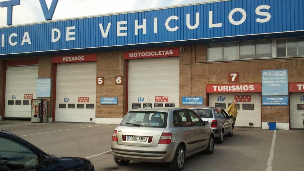ITV: qué debes revisar en carrocería y pintura para que no rechacen tu coche