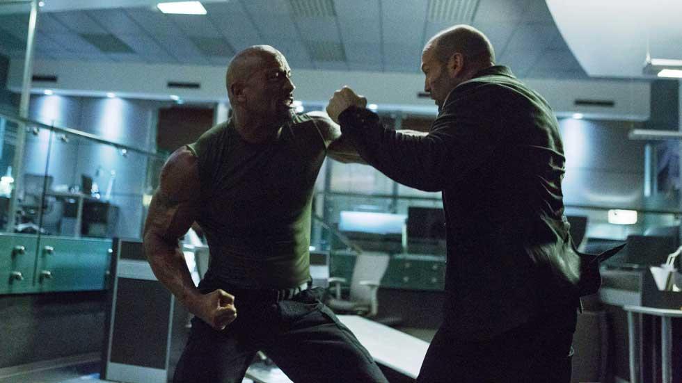 "Hobbs & Shaw, así será el ""spin-off"" de Fast & Furious"