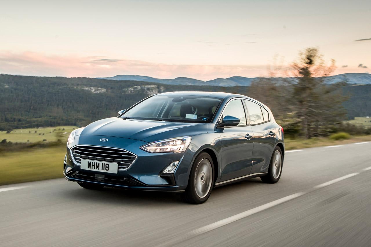 Nuevo Ford Focus 2018: Autopista te invita a probarlo en exclusiva