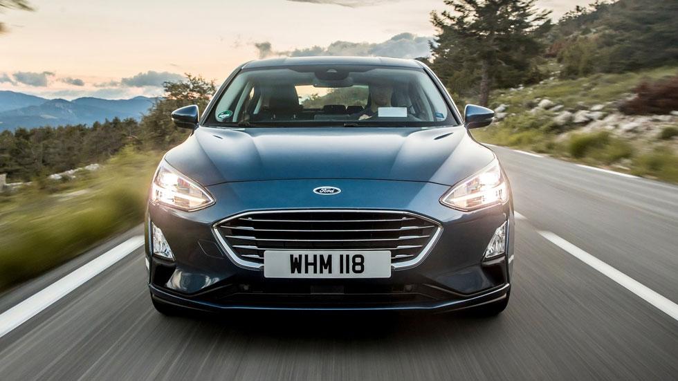 ¡Apúntate ya! Autopista te invita a probar el Ford Focus 2018 en exclusiva