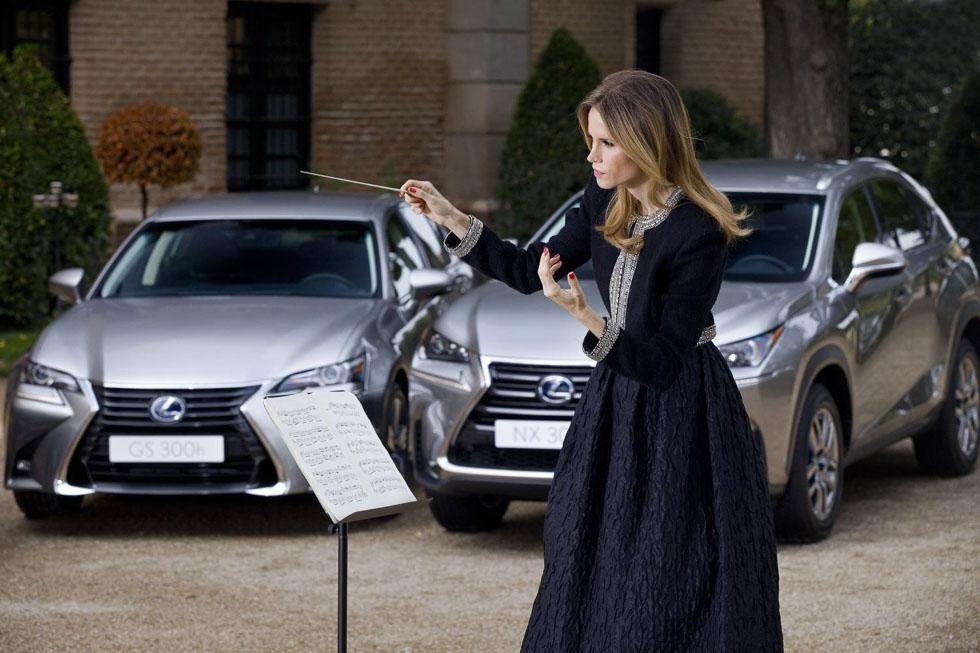 Lexus crea la I Edición de los Premios de Excelencia de la música