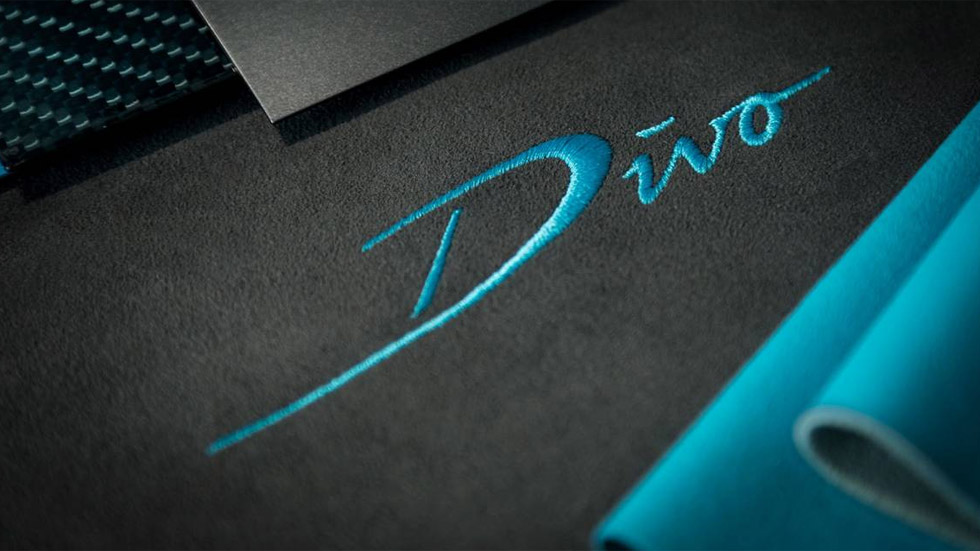 Bugatti Divo, aún más brutal y caro que el Chiron: 5 millones de euros