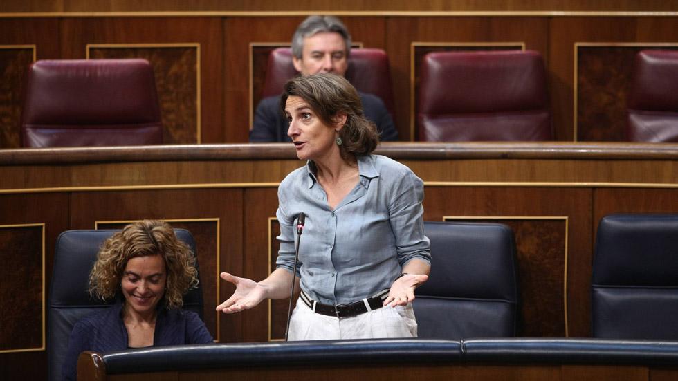 """""""El Diesel tiene los días contados"""", según el Gobierno español"""