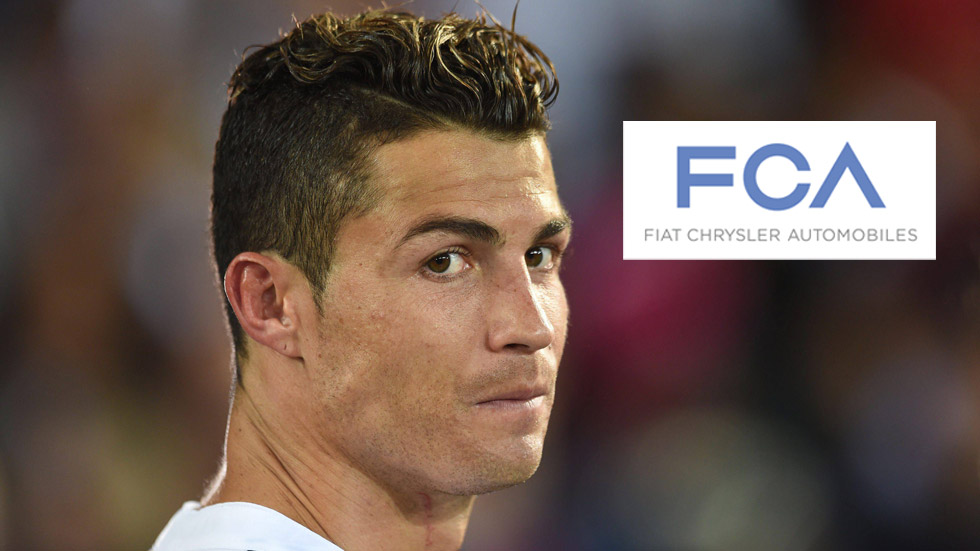 Huelga de los trabajadores de Fiat por el fichaje de Cristiano Ronaldo