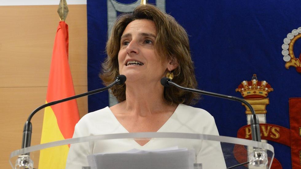 Las declaraciones de la ministra Ribera sobre el Diesel también indigna a sindicatos