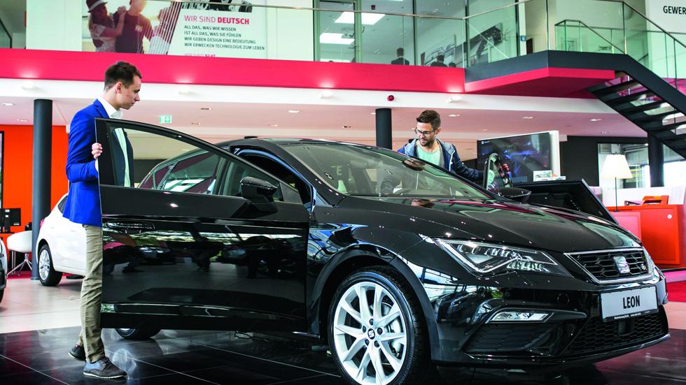Renting de coches a particulares: todas las ventajas (Vídeo)