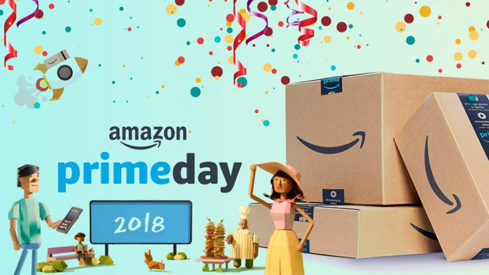 Amazon Prime Day 2018: las mejores ofertas del motor