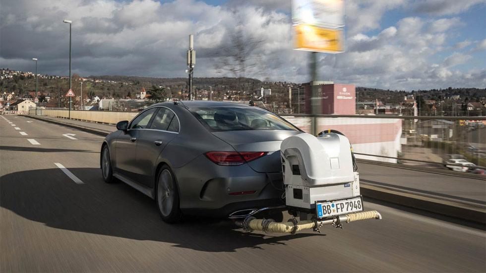 Los nuevos y futuros motores Diesel, los más limpios de la historia
