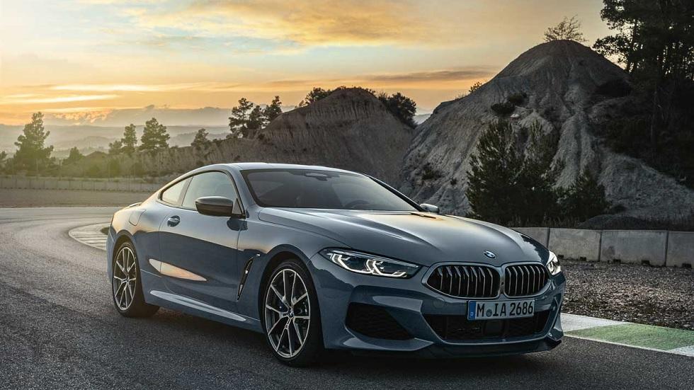 BMW Serie 8 Coupé: precios y equipamiento para España