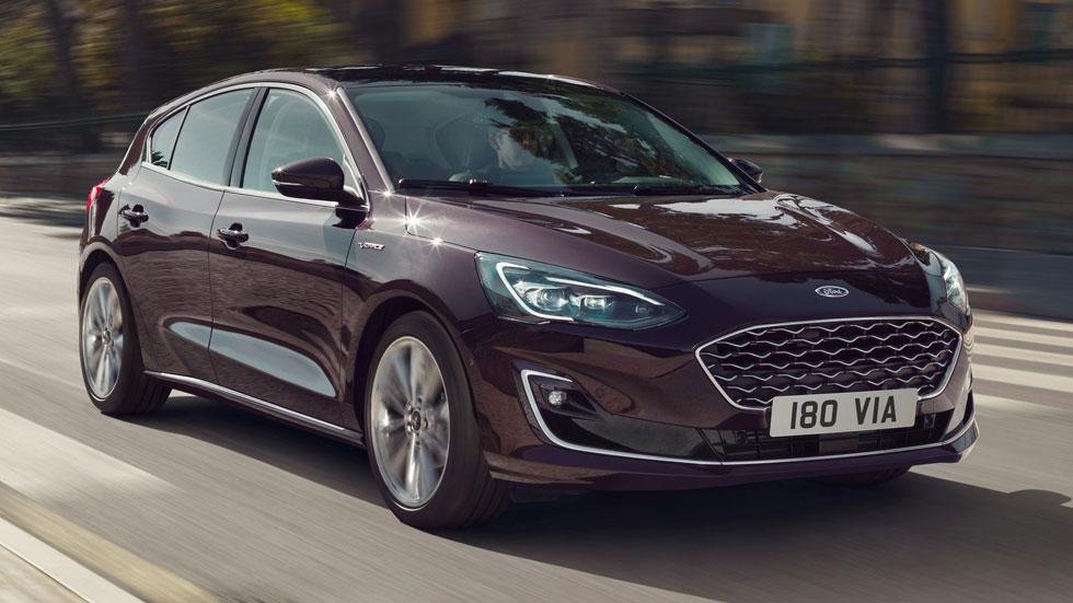 Ford Focus 2018: el nuevo y revolucionario compacto, en 5 claves