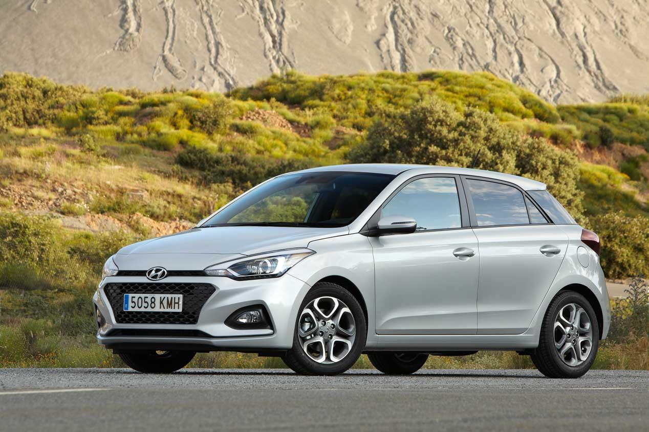 Hyundai i20 2019: prueba y precios para España