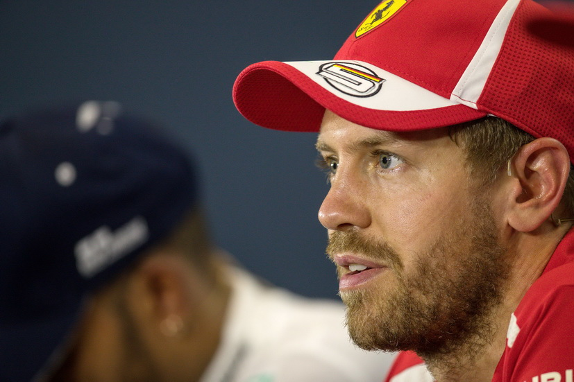 GP de Alemania: los números interesantes del Gran Premio