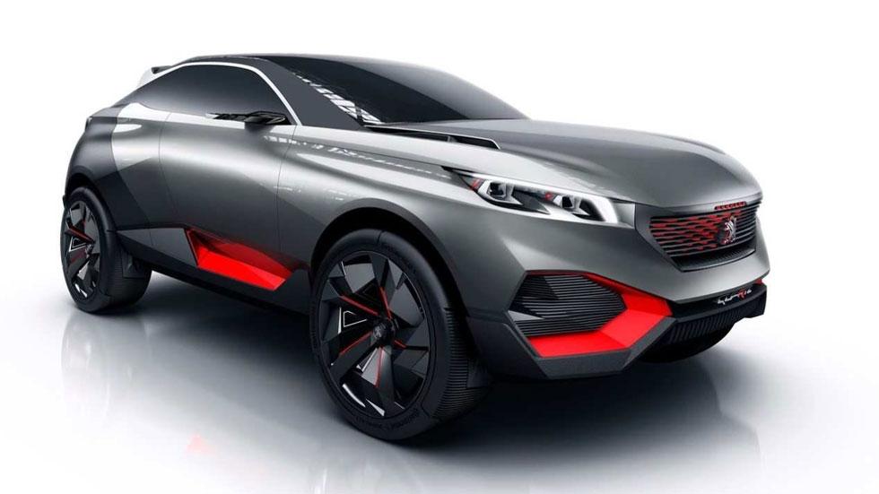 Peugeot 2008 2019: más datos y fotos del nuevo SUV urbano