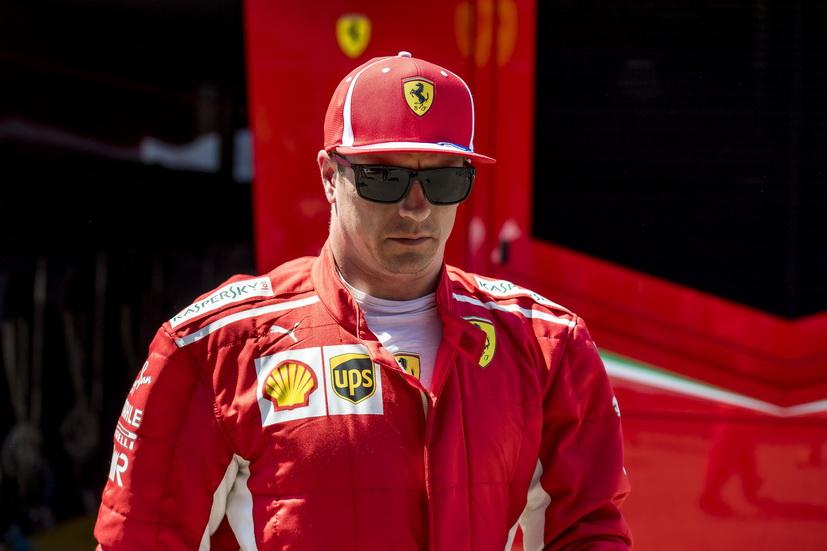 Reunión de urgencia en el grupo FCA. Raikkonen se quedaría en Ferrari