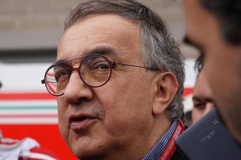 Ya es oficial: Sergio Marchionne deja su cargo en el grupo FCA