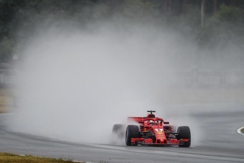 GP de Alemania: las previsiones para la carrera