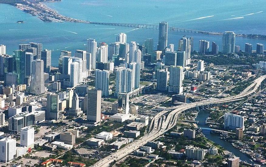 El Gran Premio de Miami de F1, retrasado hasta 2020