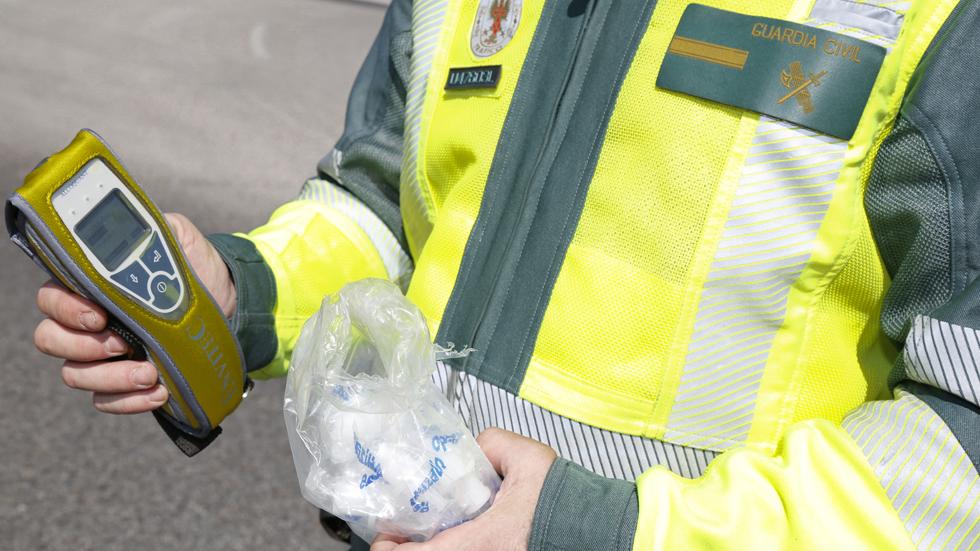 El alcohol y las drogas, en más del 40 por ciento de los muertos en carretera