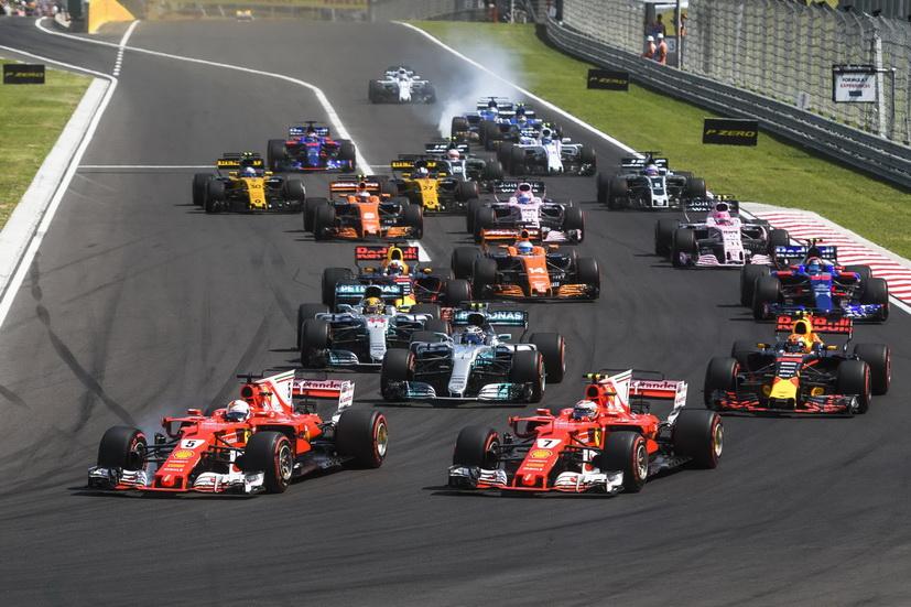 GP de Hungría: Hungaroring, un circuito de sobra conocido
