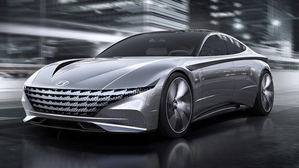 El diseño y la tecnología de los coches del futuro de Hyundai, en VÍDEO