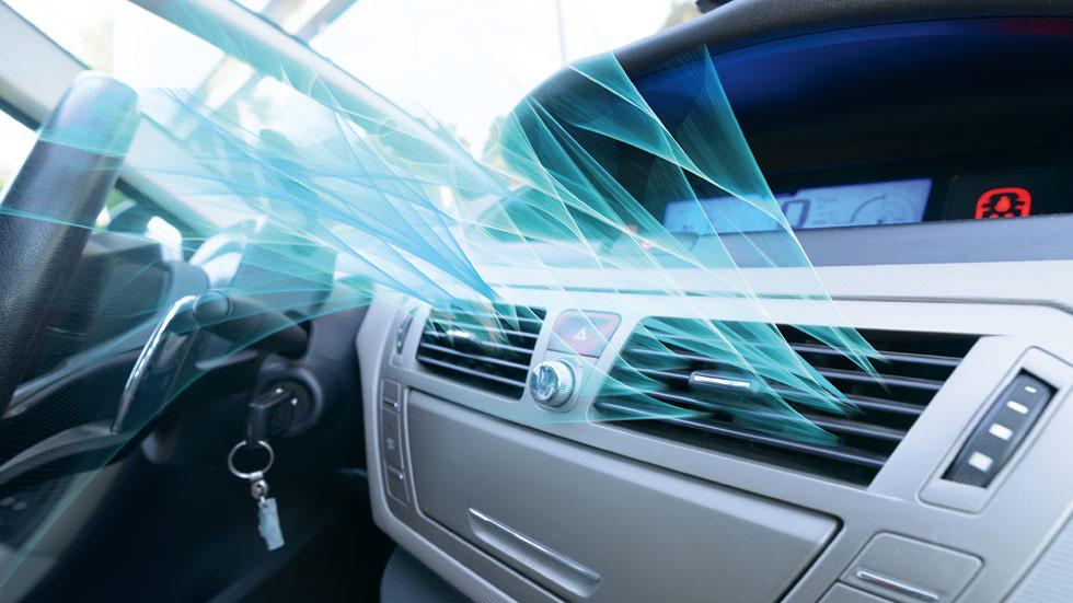 Aire acondicionado del coche: curiosidades, trucos de mantenimiento…