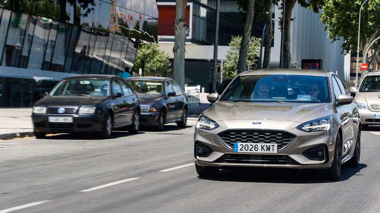 Nuevo Ford Focus: así son las pruebas exclusivas con Autopista