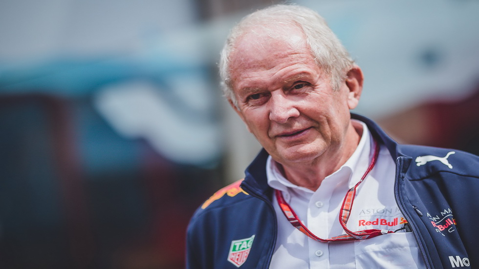 GP de Hungría: el caso James Key da un vuelco