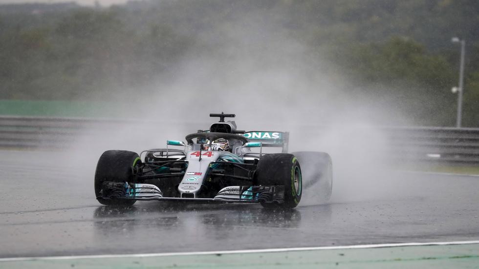 GP de Hungría: las previsiones para la carrera, la clave: los neumáticos