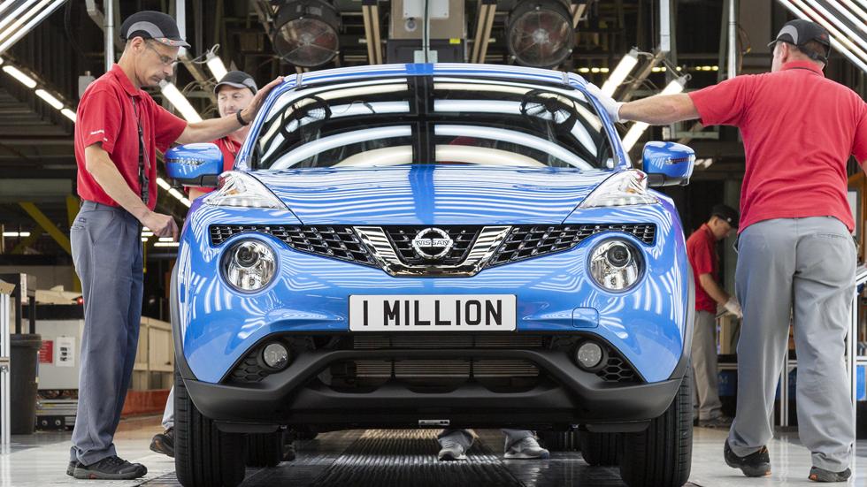 Renault-Nissan-Mitsubishi, el fabricante mundial que más coches vende