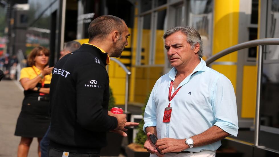 Fórmula 1: parón veraniego y futuro incierto para pilotos y equipos