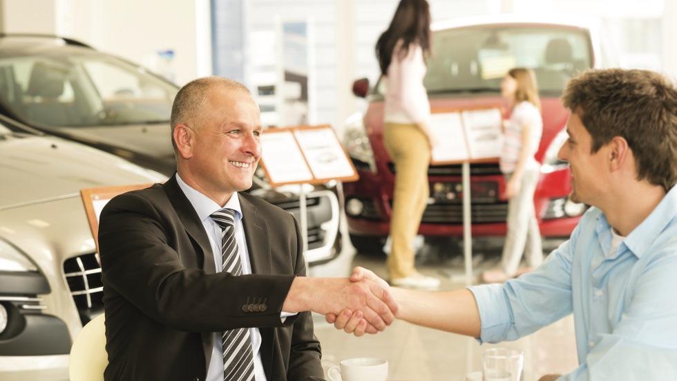 Compra coche ya: grandes descuentos antes de la norma WLTP