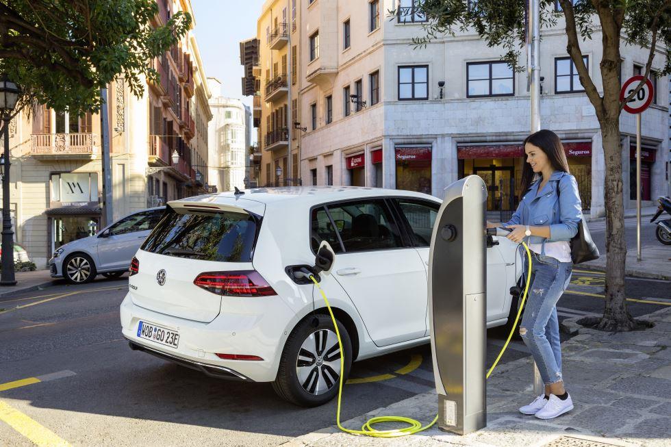 VW y el dueño de Mercadona, juntos para fomentar la electromovilidad