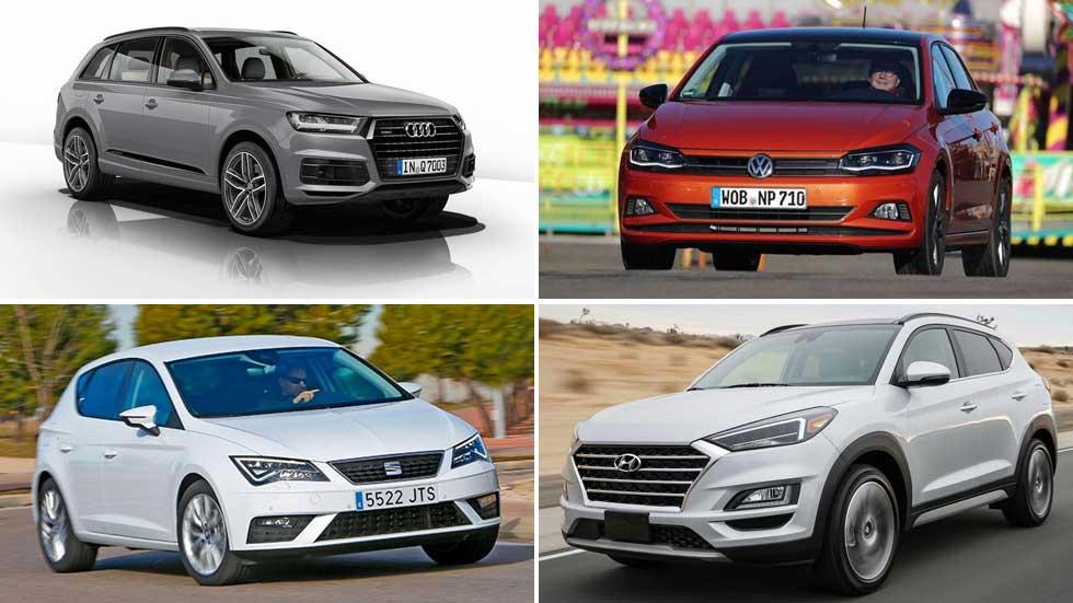 Renting de coches: las mejores ofertas para este verano