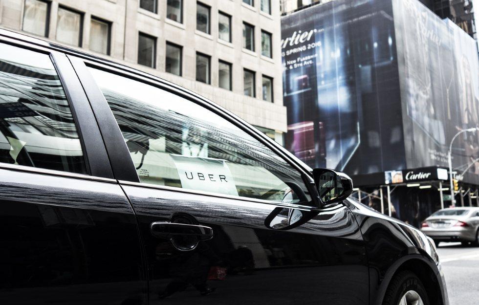 VÍDEO: los coches VTC ya superan a los taxis en la ciudad que marca tendencia