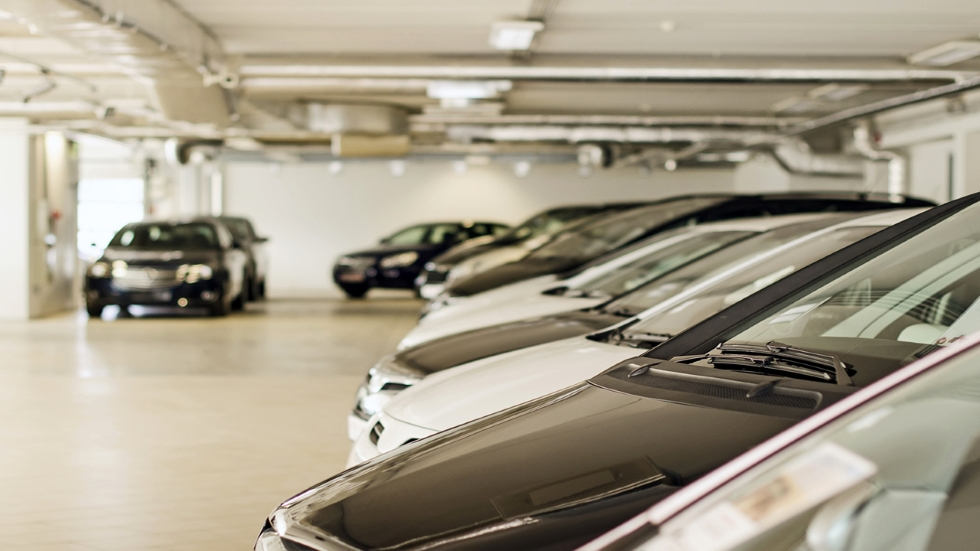 El renting de coches sigue aumentando: así está el mercado