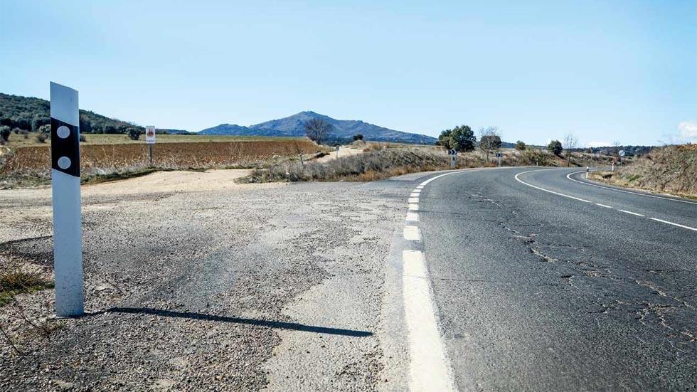 El mal estado de nuestras carreteras, a examen (VÍDEO)