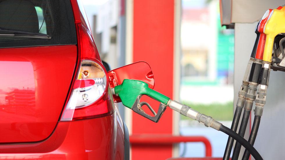 La gasolina continúa ganando ventas al Diesel en España y en Europa